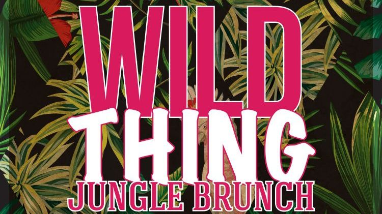 Wild Thing Jungle Brunch Barasti