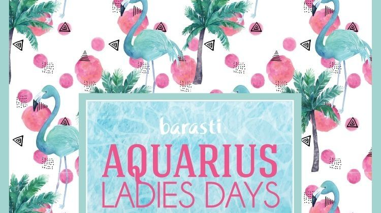 Barasti Ladies Day