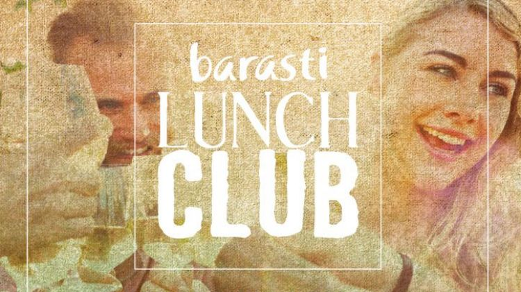 Barasti Lunch Offer
