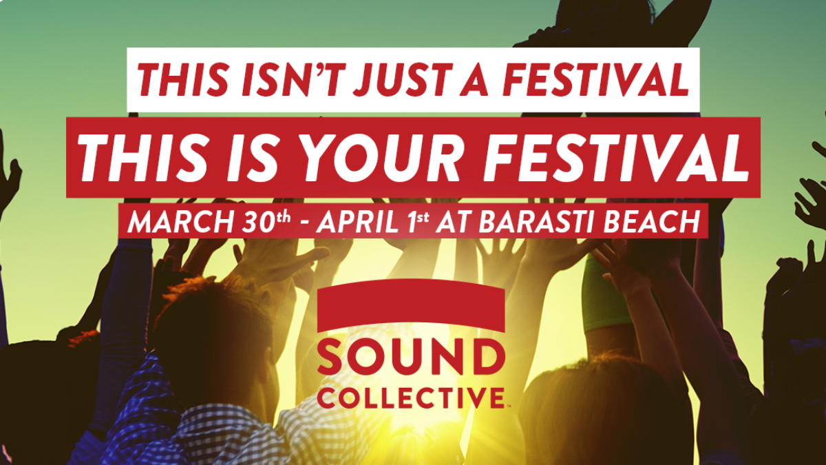 Smirnoff Sound Collective